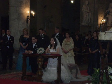 Video 6 Matrimonio Valentina e Gaspare