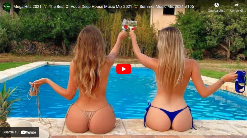 Mega Hits 2021 ?? The Best Of Vocal Deep House Music Mix 2021 ?? Summer Music Mix 2021 #10