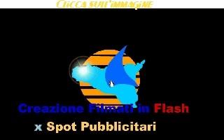Creazione Spot e Banner Pubblicitari anche con  Animazione Flash