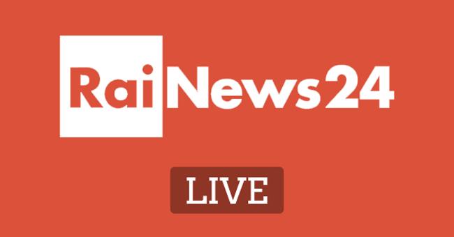 RaiNews24Live