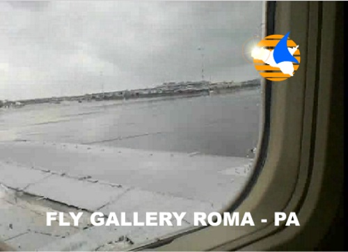 Fly Rome to Palermo
